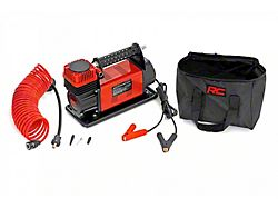 Rough Country Air Compressor with Carrying Case