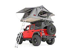 Rough Country Rack Mount Roof Top Tent (Universal; Some Adaptation May Be Required)