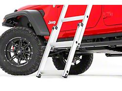 Rough Country Roof Top Tent Ladder Extension