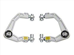 ICON Vehicle Dynamics Delta Joint Billet Upper Control Arms (19-21 Ranger w/ Aluminum Knuckles)