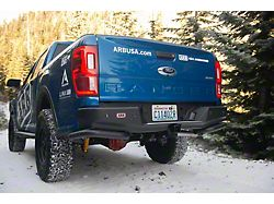 ARB Summit Rear Bumper (19-22 Ranger)