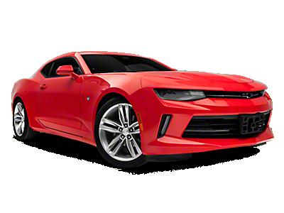 2016-2021 Camaro Parts & Accessories