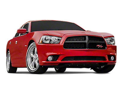 2006-2010 Charger Parts & Accessories