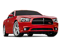 2006-2010 Charger Parts