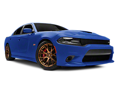 2011-2021 Charger Parts & Accessories