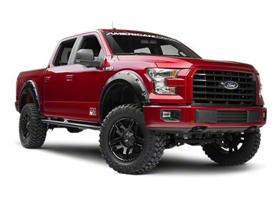 2015-2019 F150 Accessories & Parts | AmericanTrucks