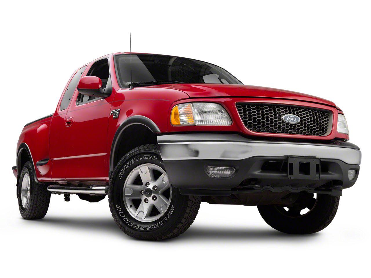 Accesorios Para Trocas Ford F150 >> Ford F 150 Accessories Parts Americantrucks