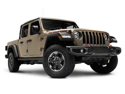 2020 Jeep Gladiator Accessories & Parts