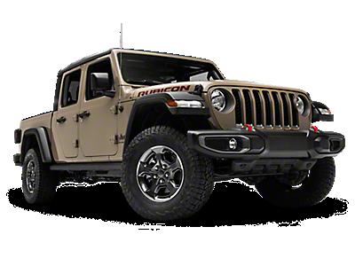 2020-2021 Jeep Gladiator Accessories & Parts