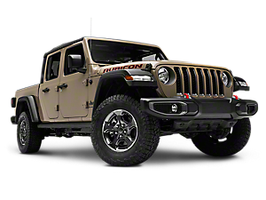 2020-2021 Jeep Gladiator Accessories & Parts