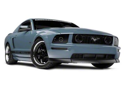 Ford Mustang Parts >> 2015 2019 Mustang Parts Accessories Americanmuscle