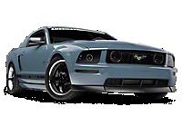2005-2009 Mustang Parts
