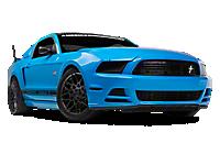 2010-2014 Mustang Parts