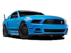 Shop Mustang