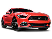 2015-2021 Mustang Parts