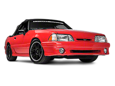 1979-1993 Mustang Parts & Accessories