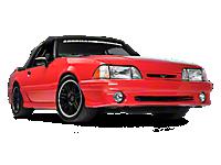1979-1993 Mustang Parts