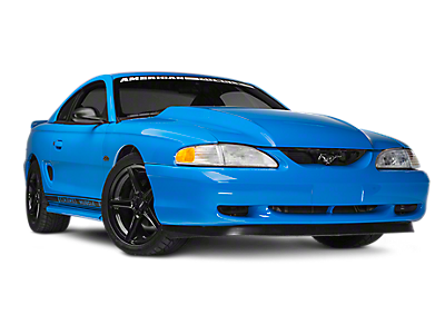 Ford Mustang Parts >> Ford Mustang Parts Accessories Americanmuscle