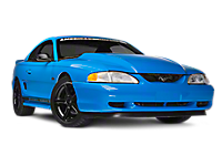 1994-1998 Mustang Parts