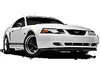 1999-2004 Mustang Parts