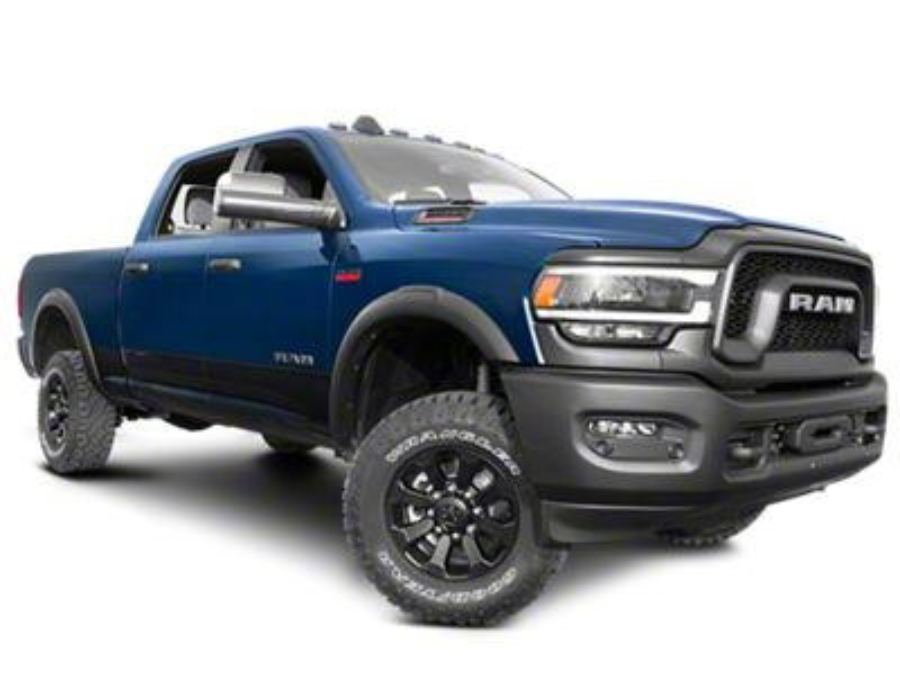 2019-2021 Ram 2500 Parts