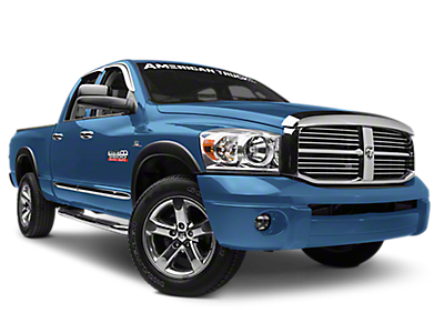 2003-2009 Dodge Ram 3500 Accessories & Parts