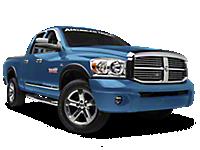 2003-2009 Ram 3500 Parts