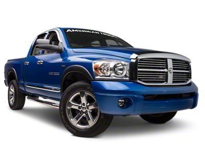 Dodge Ram 1500 Top Mods | AmericanTrucks