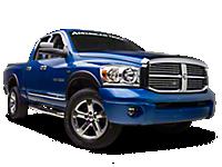 2002-2008 Ram 1500 Parts