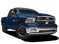 2010-2018 Ram 2500 Parts