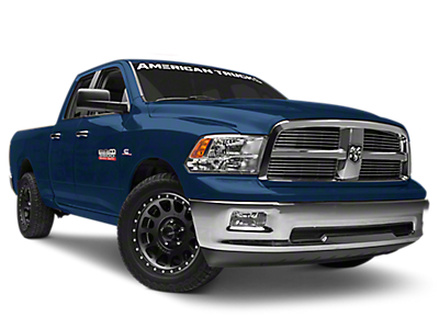 2010-2018 Dodge Ram 3500 Accessories & Parts