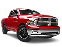 2009-2018 Ram 1500 Parts
