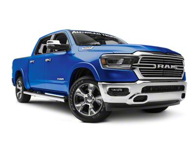 Dodge Truck Parts >> 2019 Dodge Ram Accessories Parts Americantrucks