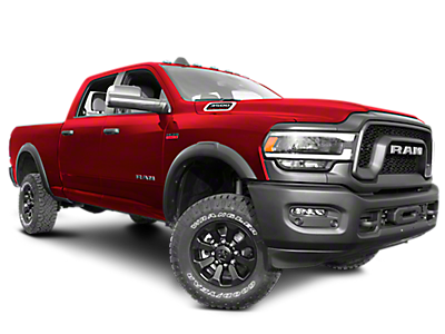 2019-2021 Dodge Ram 3500 Accessories & Parts