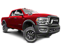2019-2021 Ram 3500 Parts