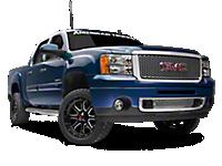 2007-2013 Sierra 1500 Parts