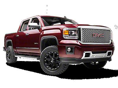 2014-2018 Sierra 1500 Parts