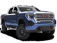 2019-2021 Sierra 1500 Parts