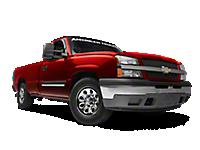 1999-2006 Silverado 1500 Parts