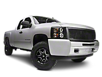 2007-2013 Silverado 1500 Parts