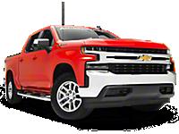 2019 Silverado 1500 Parts