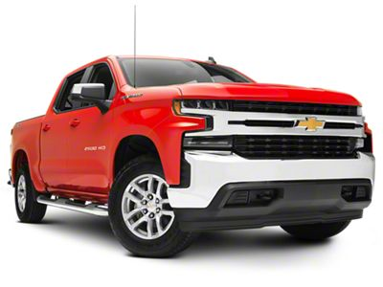 2015-2019 Silverado 2500 Parts