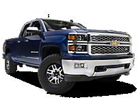 2007-2014 Silverado 3500 Parts