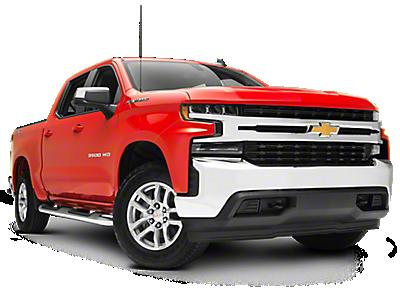2015-2019 Chevy Silverado 3500 Accessories & Parts