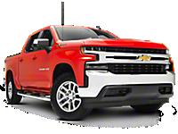 2015-2019 Silverado 3500 Parts
