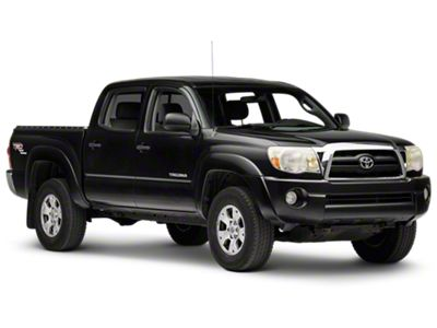 2017 Toyota Tacoma Accessories Parts