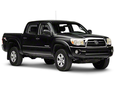 2005-2015 Tacoma Accessories & Parts
