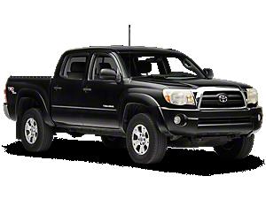 2005-2015 Tacoma Parts