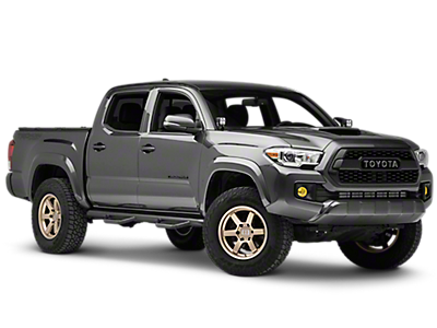 2016-2019 Tacoma Accessories & Parts