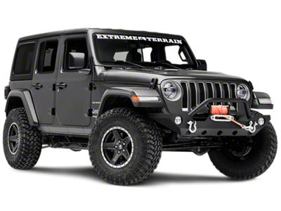 2017 Jeep Wrangler Unlimited Accessories >> 2007 2018 Jeep Wrangler Jk Accessories Parts Extremeterrain